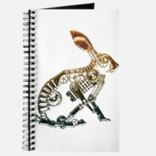 Industrial Hare Journal