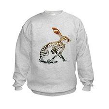Industrial Hare Sweatshirt