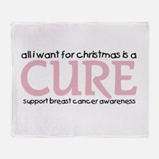 All I Want For Christmas is a CURE (BCA) Stadium