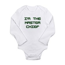 Master Cheif Body Suit
