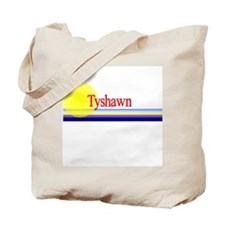 Tyshawn Tote Bag