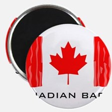 "CANADIAN BACON 2.25"" Magnet (10 pack)"