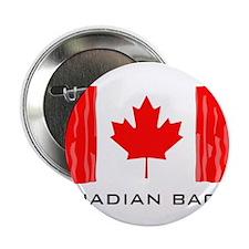 "CANADIAN BACON 2.25"" Button"