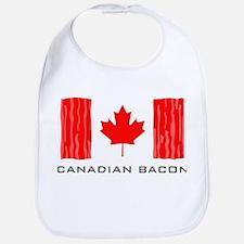 CANADIAN BACON Bib
