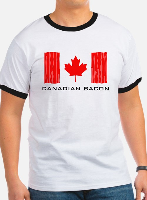 CANADIAN BACON T