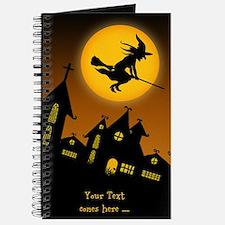 Spooky Halloween 2 Journal