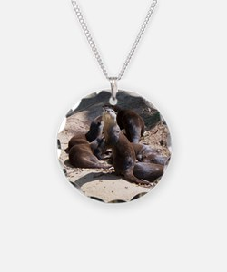 otters5.png Necklace