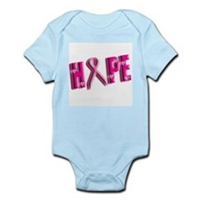Hope Infant Bodysuit