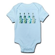 Liberty Infant Bodysuit