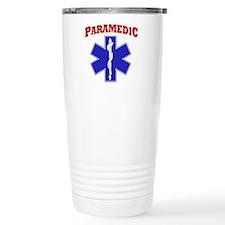 Paramedic Travel Coffee Mug