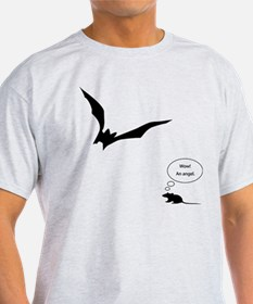 Flying bat T-Shirt