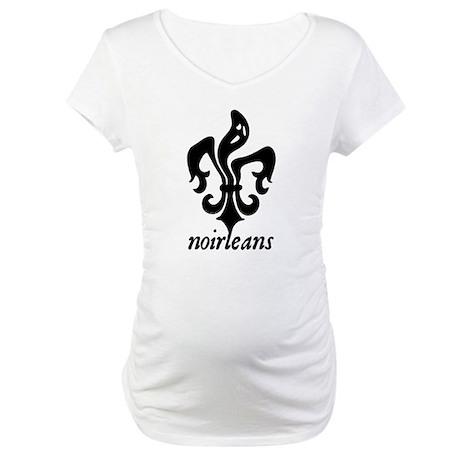 """Noirleans"" - The dark side of New Orleans! Matern"