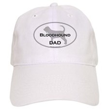 Bloodhound DAD Baseball Cap