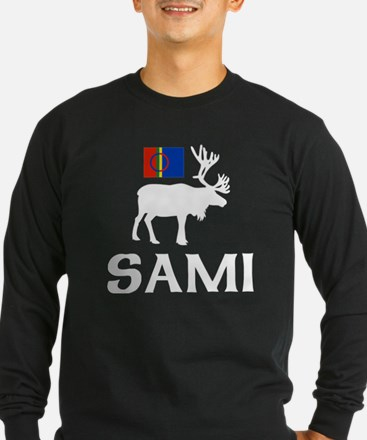 Sami, the People of Eight Seasons T