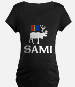 Sami, the People of Eight Seasons T-Shirt