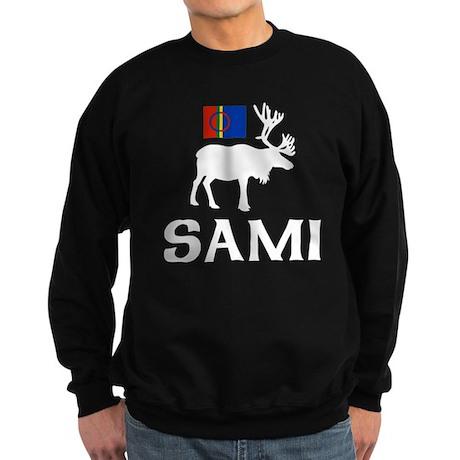 Sami, the People of Eight Seasons Sweatshirt (dark