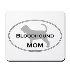 Bloodhound MOM Mousepad