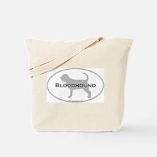 Bloodhound Tote Bag