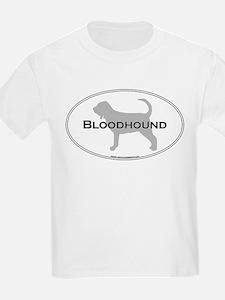 Bloodhound Kids T-Shirt