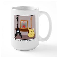 "Total 'Bich"" Coffee Mug"