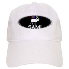 Sami, the People of Eight Seasons Baseball Cap