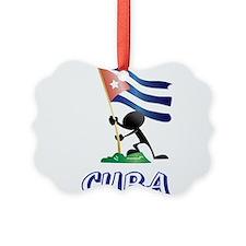 CUBA MAN 0.png Ornament
