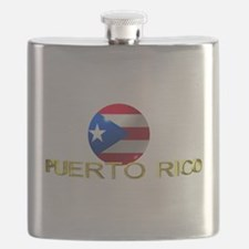 PUERTO RICO redondo A.png Flask