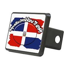 REPUBLICA DOMINICANA Hitch Cover