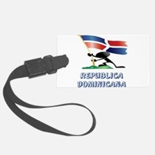 REPUBLICA DOMINICANA MAN 0.png Luggage Tag