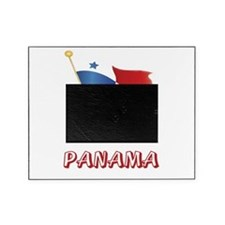 PANAMA MAN 0.png Picture Frame