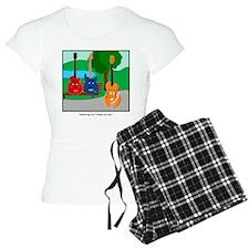 She Likes a Bigsby pajamas