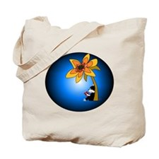 Reading Bliss Tote Bag