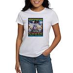 Earth Ball Unite Us All Women's T-Shirt