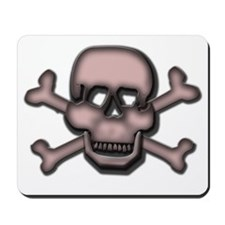 Pirate Stuff Mousepad