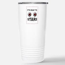 STARE Travel Mug