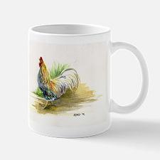 Mean Rooster Mug