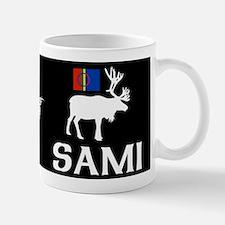 Sami, the People of Eight Seasons Mug