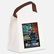 Pat Thomas Canvas Lunch Bag