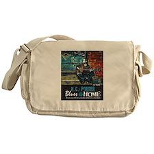 Pat Thomas Messenger Bag