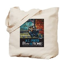 Pat Thomas Tote Bag