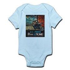 Pat Thomas Infant Bodysuit