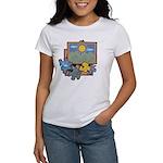 Jigsaw Puzzle Women's T-Shirt