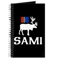 Sami, the People of Eight Seasons Journal