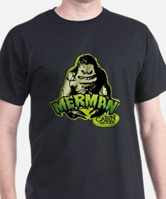 Cabin in the Woods Merman T-Shirt