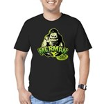 Cabin in the Woods Merman Men's Fitted T-Shirt