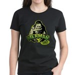 Cabin in the Woods Merman Women's T-Shirt