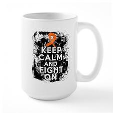RSD Keep Calm and Fight On Mug