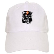 RSD Keep Calm and Fight On Baseball Cap