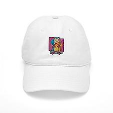 Puppetry Baseball Cap