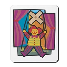 Puppetry Mousepad
